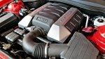Test: Probamos el espectacular Chevrolet Camaro SS - Noticias de chevrolet