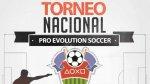 Organizan el primer tornero nacional de PES en el Perú - Noticias de pucallpa