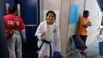 Toronto 2015: Alexandra Grande ganó medalla de oro en karate - Noticias de daniela alexandra