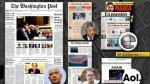 Influyentes periódicos que cambiaron de dueños en últimos años - Noticias de new york
