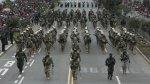 La TV se viste de rojo y blanco: ¿qué ofrece la señal abierta por Fiestas Patrias? - Noticias de pamela navarro