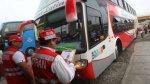 Fiestas Patrias: Sutrán reportó alza de pasajes a Indecopi - Noticias de accidente de tránsito