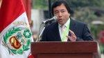 Comas: PJ ordenó la captura de ex alcalde Nicolás Kusunoki - Noticias de nicolas kusunoki
