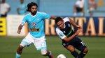 Cristal ganó 2-0 a San Martín y se metió en la pelea por título - Noticias de sporting cristal