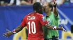 Copa de Oro: Concacaf suspende a dos futbolistas panameños - Noticias de sanciones disciplinarias