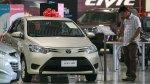 Venta de autos empieza a recuperarse y crece 2,7% en abril - Noticias de chevrolet
