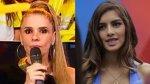 """América TV"" y Johanna ofrecen disculpas públicas a Korina - Noticias de autorregulación"
