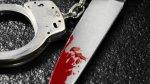 Francia: Hombre mató a su madre de 131 puñaladas - Noticias de asesinato