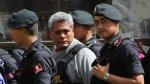 Los Plataneros: comparecencia restringida para Fernando Gil - Noticias de fernando chiquilin