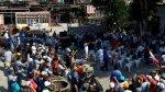 Chiclayo: trabajadores de Tumán asumen control de la fábrica - Noticias de huelga