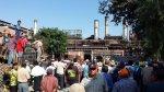 Chiclayo: trabajadores de Tumán asumen control de la fábrica - Noticias de huelga poder judicial
