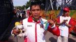 Toronto 2015: Raúl Pacheco ganó medalla de plata en maratón - Noticias de juegos panamericanos 2013