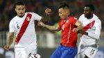 Eliminatorias Rusia 2018: los partidos de Perú en casa el 2015 - Noticias de sudamericano