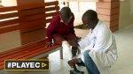 Uganda: la tecnología 3D ofrece a amputados una nueva vida - Noticias de impresoras 3d