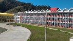 Cusco: avance de construcción de colegio emblemático es de 95% - Noticias de minedu
