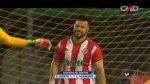 Torneo Apertura: Sport Loreto igualó 1-1 con Sport Huancayo - Noticias de latigazos