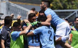 Toronto 2015: Uruguay campeón de fútbol tras ganar 1-0 a México
