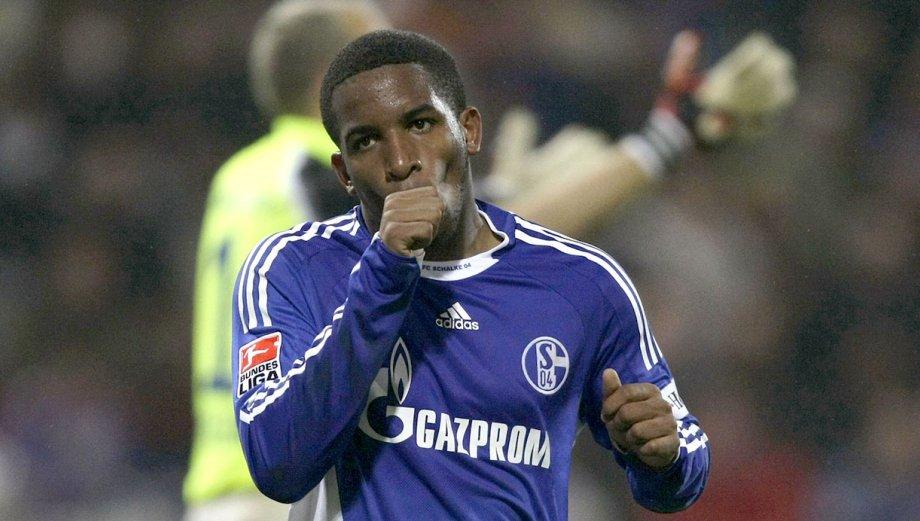 Jefferson Farfán y diez momentos en su paso por Schalke 04