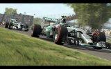 Reseña: F1 2015