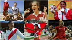 Las 6 peruanas que nos hacen sentir orgullosos, según lectores