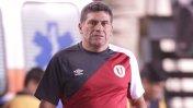 Luis Fernando Suárez pidió disculpas por la derrota ante León