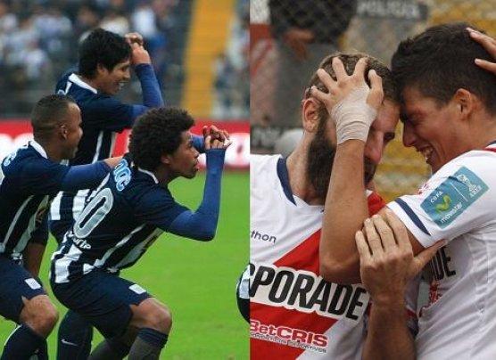 Alianza Lima y Municipal: la recta final rumbo al título