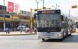 Metropolitano: usuarios reportan falta de buses expresos