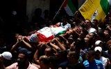 Palestino muere durante detención policial [VIDEO]
