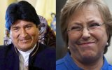 Evo Morales: Chile incumplió su compromiso de diálogo