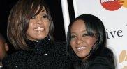 Bobbi Kristina: la trágica vida de la hija de Whitney Houston