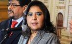 Jara: Que caso Beteta no sea preludio de la gestión de Iberico