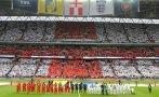 Experiencia única: Himno Nacional del Perú en Wembley (VIDEO)