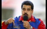 Maduro prevé una revolución si la oposición gobierna Venezuela