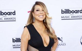 Mariah Carey tendrá estrella en Paseo de la Fama de Hollywood