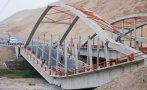 Puente Topará: pedirán que Congreso investigue su caída