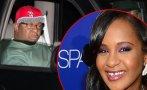 """Bobby Brown tras muerte de Bobbi Kristina: """"Estoy paralizado"""""""