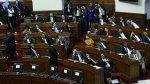 Mesa Directiva: Hay 125 congresistas habilitados para elección - Noticias de victor grandez