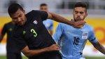Toronto 2015: Uruguay campeón de fútbol tras ganar 1-0 a México - Noticias de jose ignacio castro