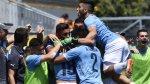 Toronto 2015: Uruguay campeón de fútbol tras ganar 1-0 a México - Noticias de reyna pachas porno