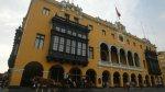 Lima amplió su presupuesto de este año para ejecutar 119 obras - Noticias de bolivia