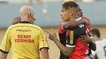 Paolo Guerrero dio asistencia y Flamengo ganó 1-0 al Goiás - Noticias de paolo guerrero