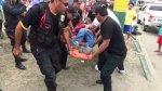 Hermano del congresista Jorge Rimarachín murió tras chocar moto - Noticias de jorge rimarachin cabrera