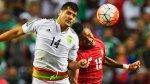 """Copa de Oro: ¿México es la """"más antipática del continente""""? - Noticias de selección de panamá"""