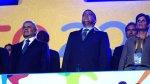 Toronto 2015: la clausura de los Panamericanos en fotos - Noticias de el gran show
