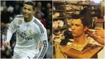Cristiano Ronaldo pide que le hagan una nueva figura de cera - Noticias de corte de cabello