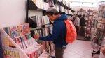 FIL Lima 2015: programación del décimo primer día de feria - Noticias de jose miguel burga