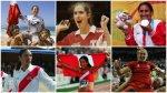 Las 6 peruanas que nos hacen sentir orgullosos, según lectores - Noticias de gaby perez