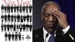 Bill Cosby: revista reunió a las 35 mujeres que lo acusan - Noticias de violaciones sexuales