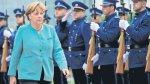 Alemania: La reina de Europa - Noticias de ubicación geográfica