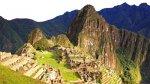 Fiestas Patrias: se agotaron entradas para visitar Machu Picchu - Noticias de cultura
